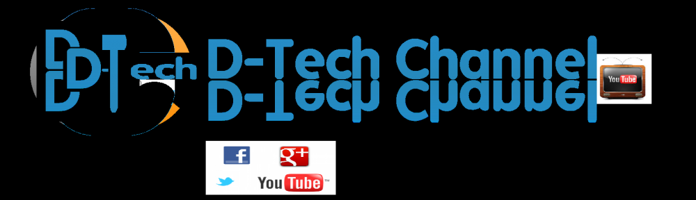 D-Tech Channel (Canale YouTube)
